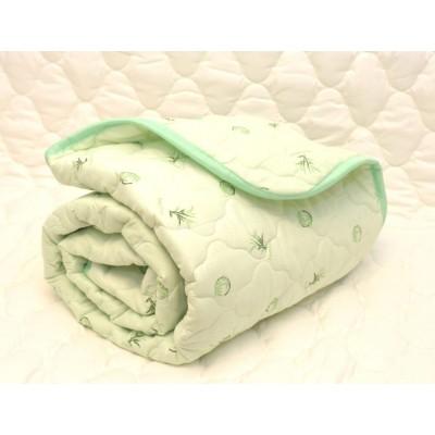Одеяло «Натуральный бамбук» в Хлопке (1,5-спальное), 300 гр./м., 142х205см.