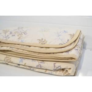 Одеяло детское (в кроватку/Хлопок), 150 гр./м., 110х140см.