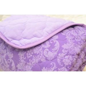 Одеяло «Лаванда» в Хлопке (1,5-спальное), 300 гр./м., 142х205см.