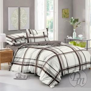 Комплект постельного белья (2-х спальный-Евро) Хлопок (Поплин) П-226