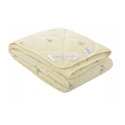 Одеяло «Хлопок» Премиум (1,5-СПАЛЬНОЕ, Хлопок/ поплин), 300 гр./м., 140х205см