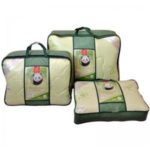 Одеяло «Натуральный бамбук» Комфорт (1,5-СПАЛЬНОЕ), 450 гр./м., 143х205см.