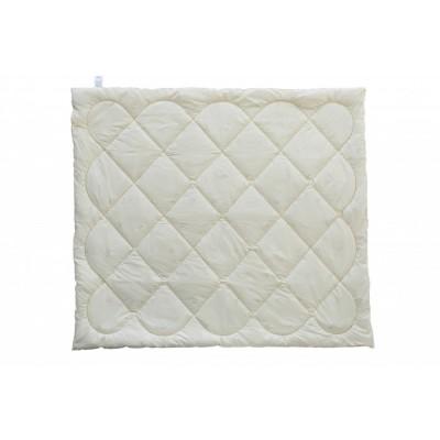 Одеяло «Кашемир» в Хлопке (2-СПАЛЬНОЕ, хлопок/тик), 300 гр./м., 172х205см.
