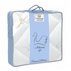Одеяло «Лебяжий пух» Премиум (ЕВРО), 300 гр./м., 200х220см