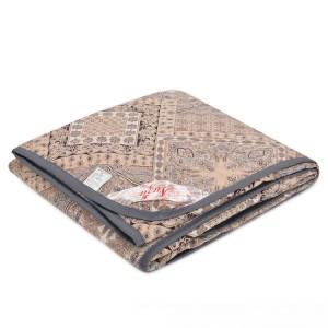 Одеяло «Лён» (ЕВРО-maxi, Льняное волокно/Хлопок), 150 гр./м., 220х240см.