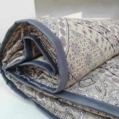 Одеяло «Лён» (1,5-СПАЛЬНОЕ, Льняное волокно/Хлопок), 150 гр./м., 142х205см.