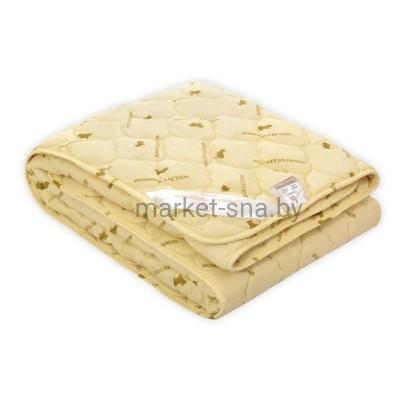 Одеяло «Овечья шерсть» Комфорт (ЕВРО), 200 гр./м., 200х220см.
