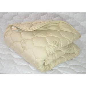Одеяло «Верблюжья шерсть» Оригинал (ЕВРО), 270 гр./м., 200х220см.