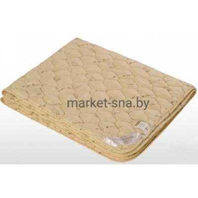 Одеяло «Верблюжья шерсть» Комфорт (2-СПАЛЬНОЕ), 150 гр./м., 172х205см.