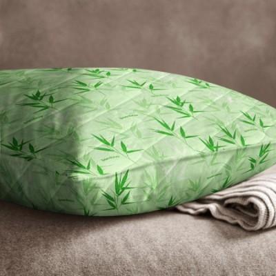 Подушка стёганая «Бамбук» (50x70, бязь)