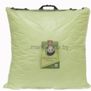"Подушка ""Натуральный бамбук"" Комфорт (50x70, пакет)"