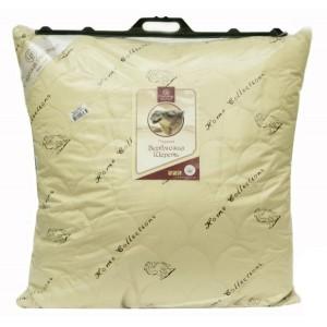 "Подушка ""Верблюжья шерсть"" Комфорт (50x70, пакет)"