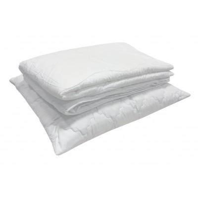 Комплект Детский (Одеяло 110x140, подушка 40x60)
