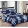 Комплект постельного белья (1,5 спальный) Хлопок (Поплин) СТ-2513-Z