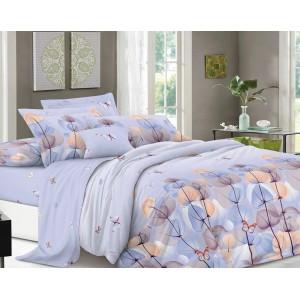 Комплект постельного белья (1,5 спальный) Хлопок (Поплин) CT-1014-Z