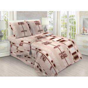 Комплект постельного белья Хлопок/Бязь TUBA-TEX (2-X Cпальный) 1249