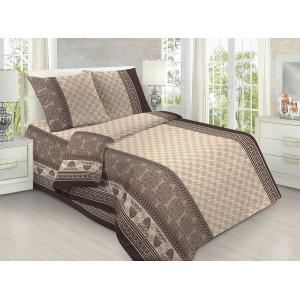 Комплект постельного белья Хлопок/Бязь TUBA-TEX (1,5-спальный) 1962