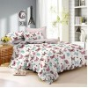 Комплект постельного белья (2-х спальный) Хлопок (Поплин) П-451