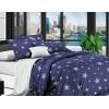Комплект постельного белья (2-х спальный-Евро) Хлопок (Поплин) КТ-2904