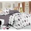 Комплект постельного белья (Евро) Хлопок (Поплин) CТ-516