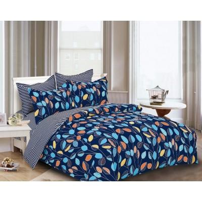 Комплект постельного белья (Евро) Хлопок (Поплин) СТ-2114-Z