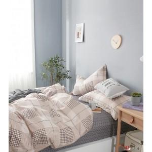 Комплект постельного белья Viola (2-х спальный) Хлопок (Сатин) Т2-336