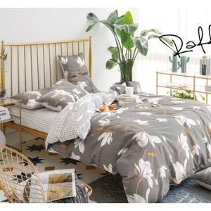 Комплект постельного белья Viola (2-х спальный) Хлопок (Сатин) Т2-347